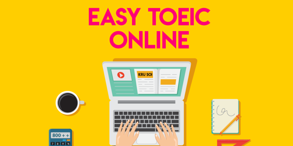Easy TOEIC Course