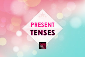 ปราดเปรื่อง เรื่อง Present Tenses