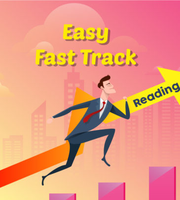 Easy Fast Track – Reading